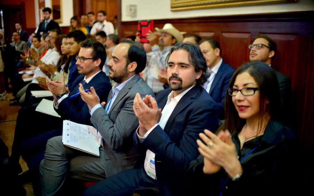 Low Carbon México